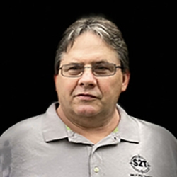 Instructor Rob Conceal Carry instructor